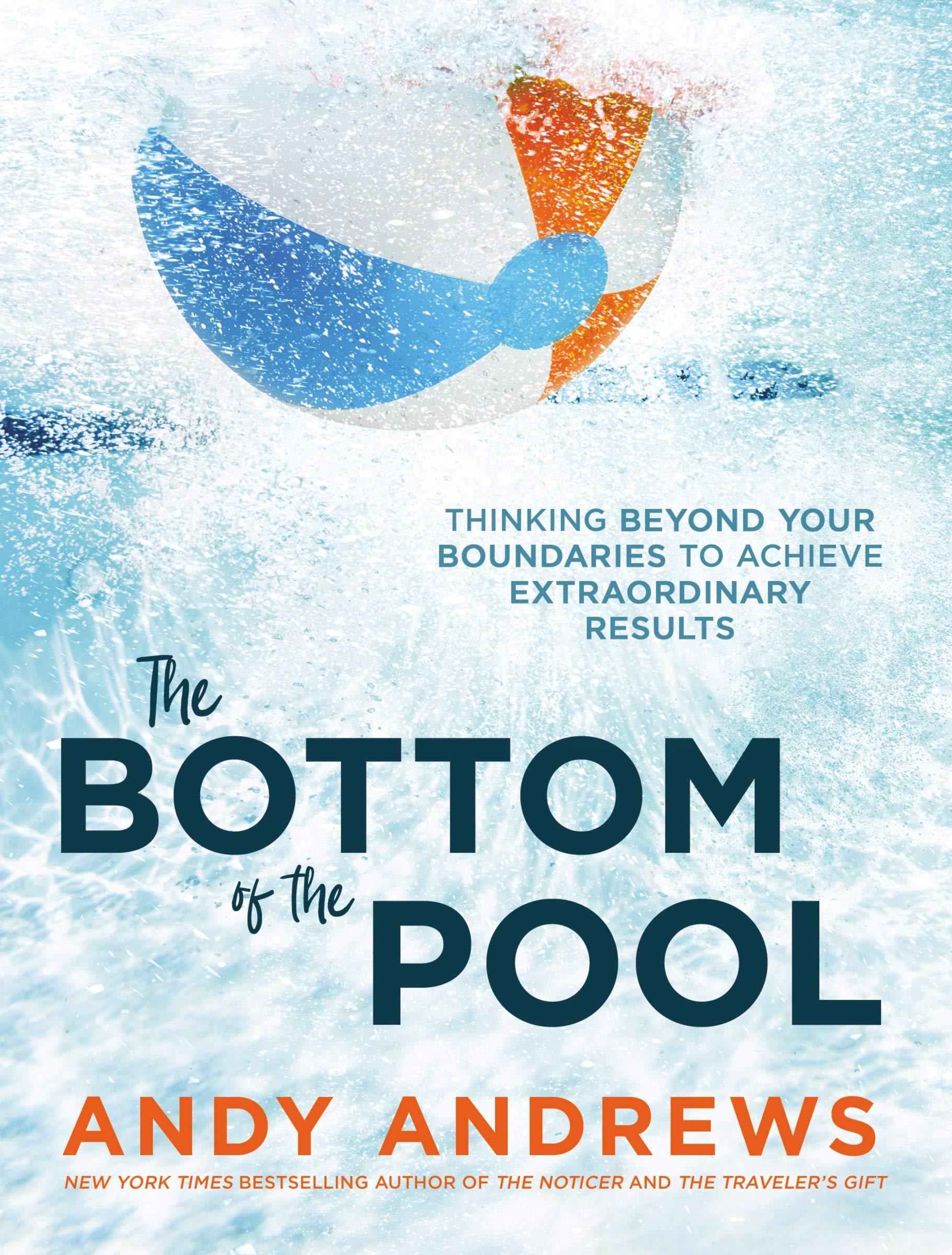 Bottom Pool Thinking Boundaries Extraordinary