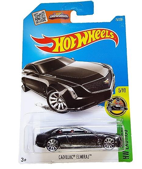 Buy Hot Wheels 75 250 Hw Exotics 5 10 Cadillac Elmiraj Online