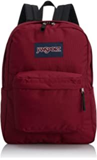 Amazon.com: Jansport Backpack Superbreak Black 51353: Sports ...