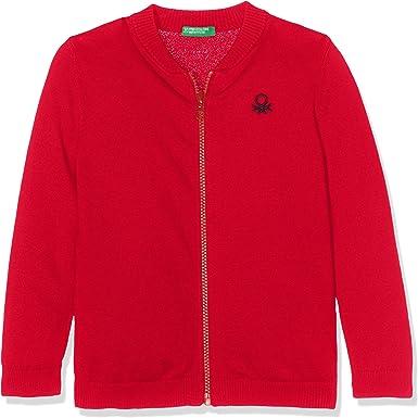 United Colors of Benetton Sweater L//S Felpa Bambino