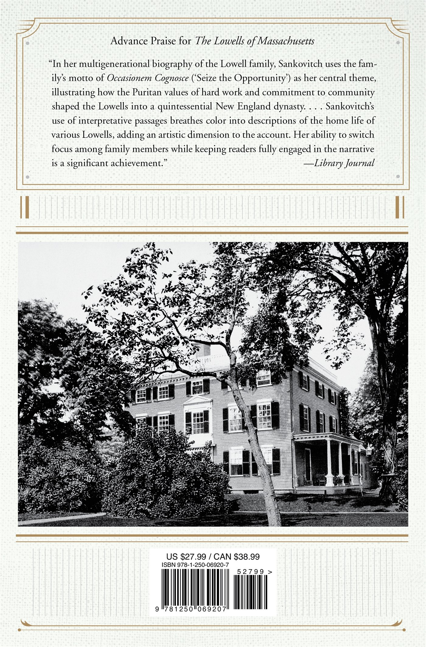 The Lowells Of Massachusetts An American Family Nina Sankovitch - Us zip code massachusetts