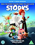 Storks [Blu-ray + Digital Download] [2016]