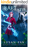 Heart of Tyr: (Book Two of The Heart of the Citadel)