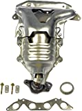 Dorman 674-608 Exhaust Manifold with Integrated Catalytic Converter (Non-CARB Compliant)