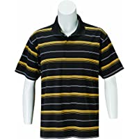 Snake Eyes Wide Stripe - Polo para hombre