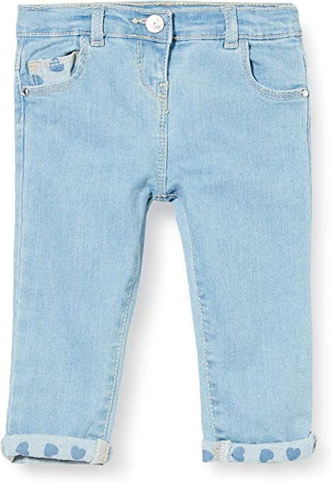 Chicco Pantaloni Lunghi Bimba