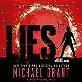 Lies: Gone Series, Book 3