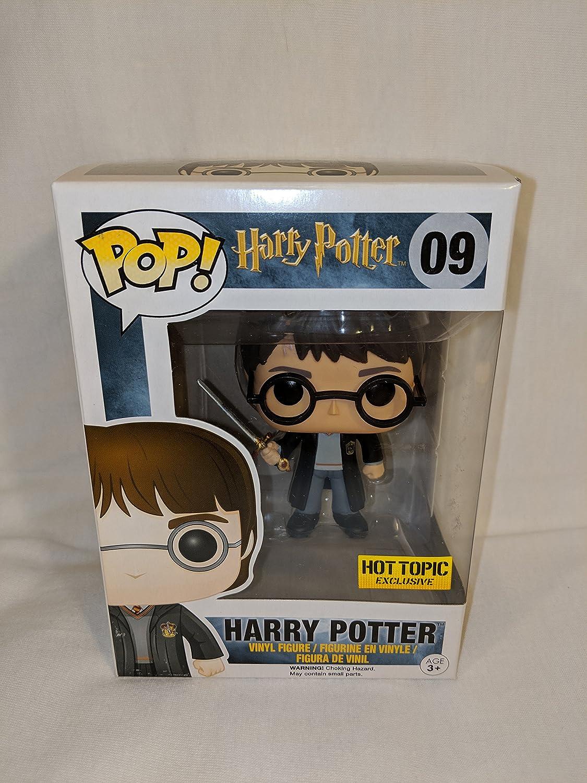 Funko 599386031 - Figura Harry Potter con Espada Gryffindor ...