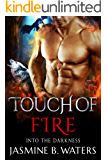 Touch of Fire (Into the Darkness Book 1)