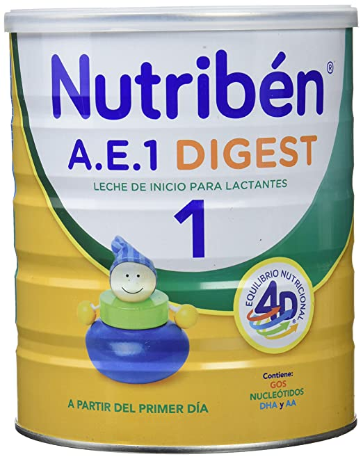 Nutriben AE 1 Digest 800g