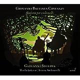 Costanzi: Sinfonie per violoncello