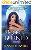 Moon Burned (Mirror Lake Wolves Book 4)