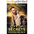 City of Secrets (The DeathSpeaker Codex Book 5)