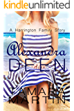 Alexandra Deen: A Harrington Family Story