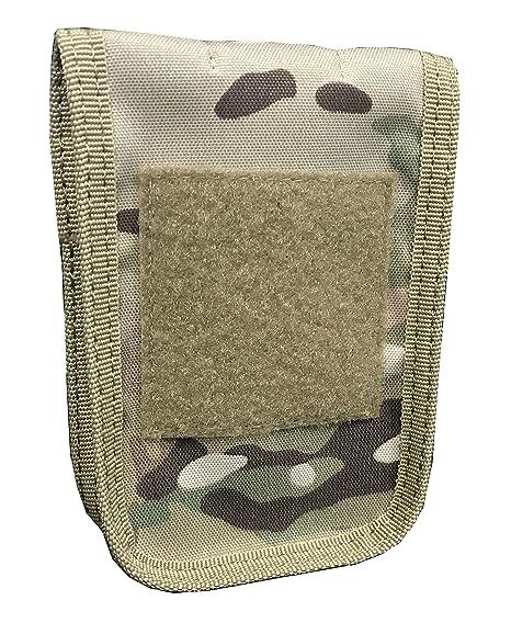 34e456052935 Amazon.com : Military Luggage Company Multicam OCP Zippered 3 x 5 ...