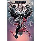 Free Comic Book Day 2021: Spider-Man/Venom #1