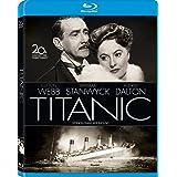 Titanic (1953) [Blu-ray]