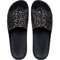 Do Bhai Women's Stylish Synthetic Michael Slippers