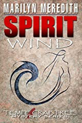 Spirit Wind (Tempe Crabtree Mysteries Book 17) Kindle Edition