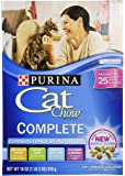 Purina Cat Chow Complete Dry Food, 510g