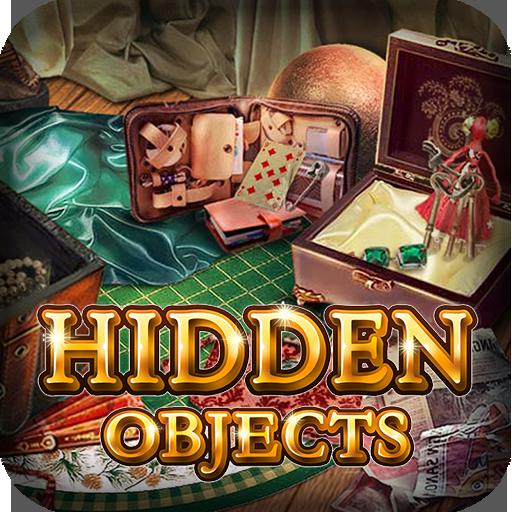 Serenity Disc - Hidden Object Challenge # 25
