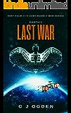 Earth's Last War (The Contingency War Book 4)