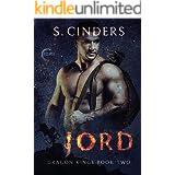 Jord (Dragon Kings Book 2)