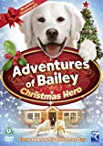The Adventures of Bailey - The Christmas Hero [DVD]