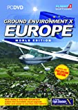 Ground Environment X Europe [import anglais]