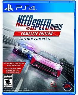 Amazon Com Nfs Heat Ps4 Video Games
