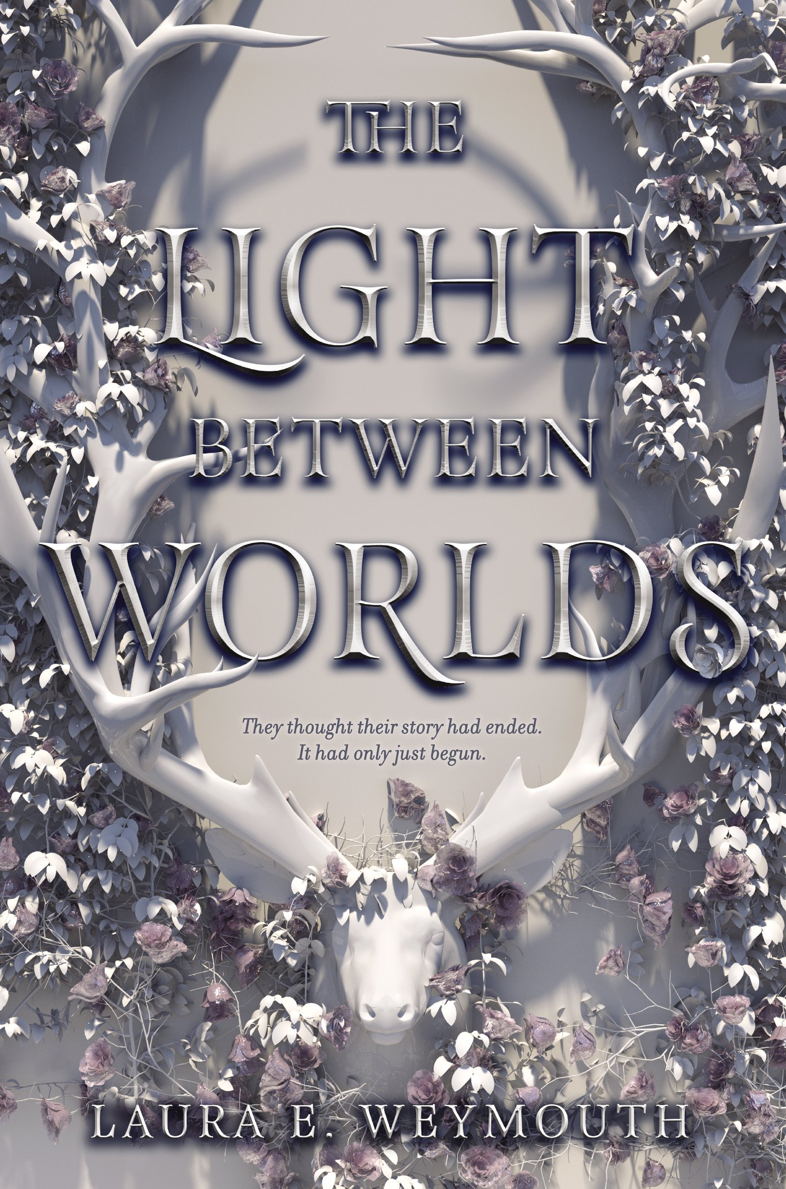 Image result for the light between worlds book