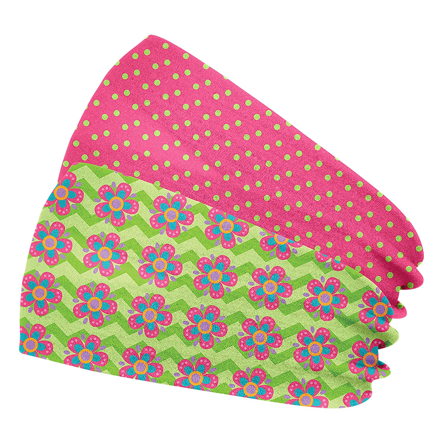 Amazon.com: Stephen Joseph Headbands De Las Niñas, talla ...