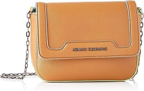 armani exchange women bag