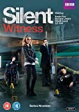 Silent Witness - Series 19 [DVD] [2016]