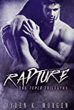Rapture (The Teplo Trilogy Book 3)