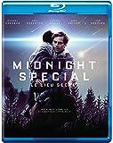 Midnight Special [Blu-ray + Digital Copy] (Bilingual)