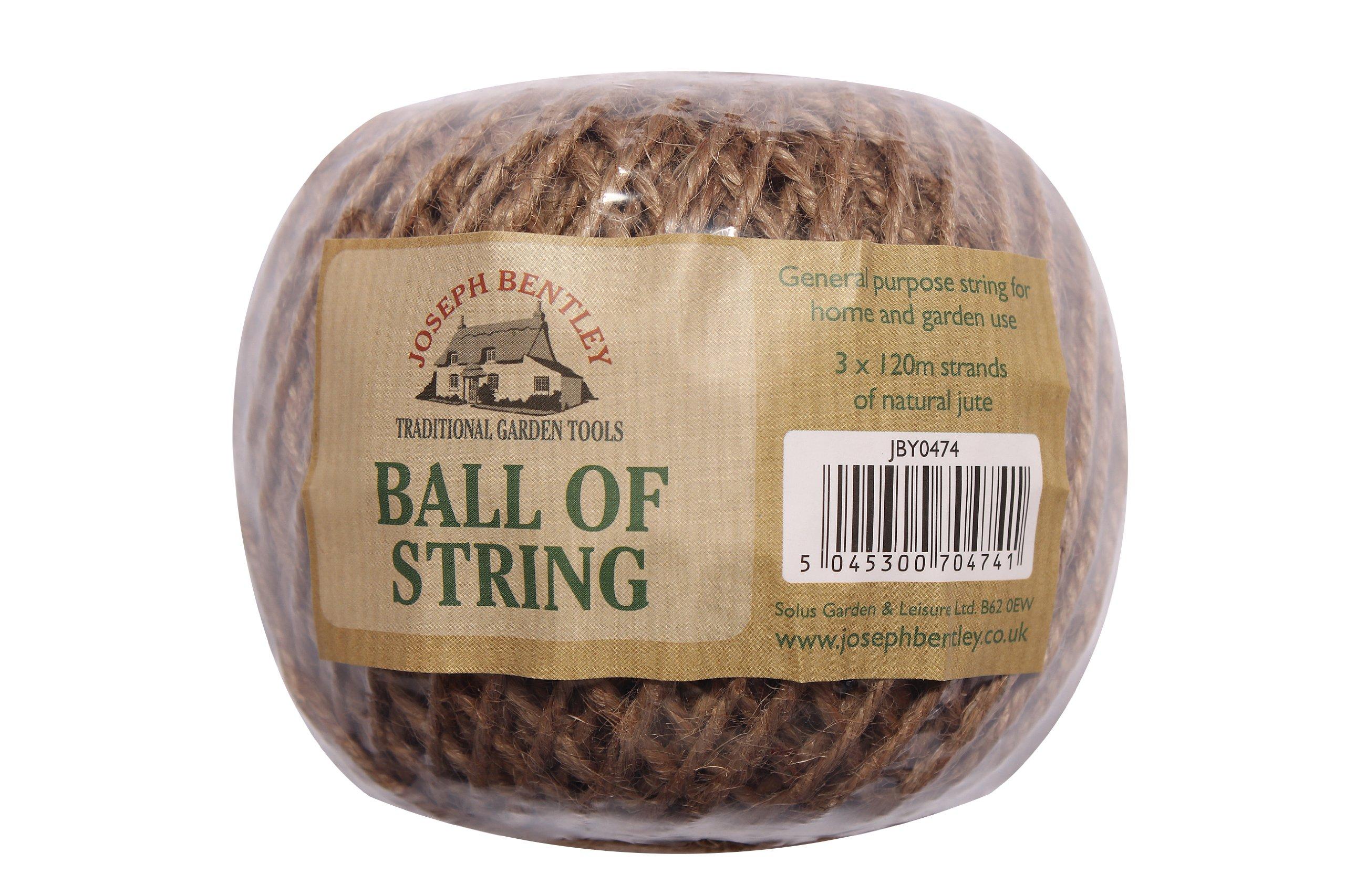 Joseph Bentley Traditional Garden Tools Ball of String by Joseph Bentley Traditional Garden Tools