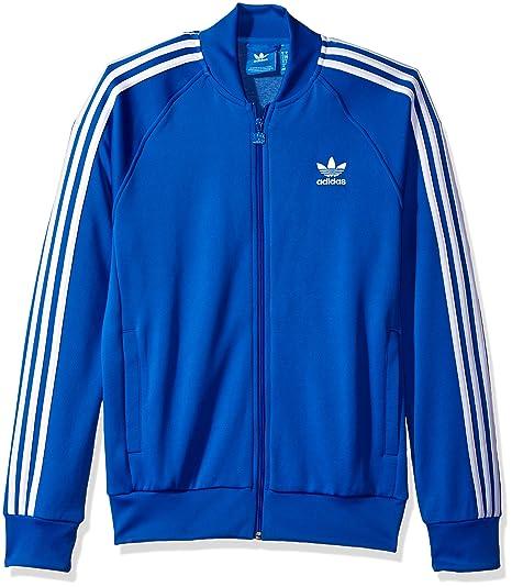 ffdc3b0ab8ce6 Top 10 Punto Medio Noticias   Adidas Mens Originals Superstar Track ...