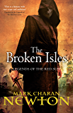 The Broken Isles (Legends of the Red Sun Book 4)