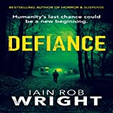 Defiance: Hell on Earth, Book 4