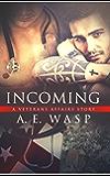 Incoming (Veterans Affairs Book 1)