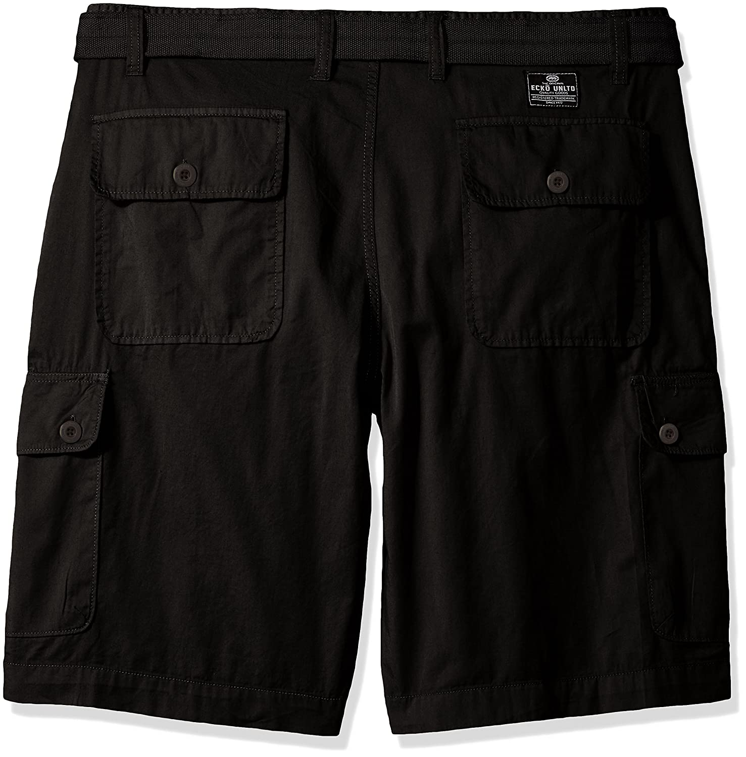 a333e8d407 Ecko Unlimited Men's Tall GMT Dyed Cargo Short, Black, 46B: Amazon.ca:  Clothing & Accessories