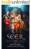 Seer: Book 3 of Luminether, an Epic Fantasy Series (Luminether Epic Fantasy Series)