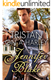 Tristan on a Harley (Louisiana Knights Book 3)