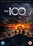 The 100 S4 [DVD] [2017]