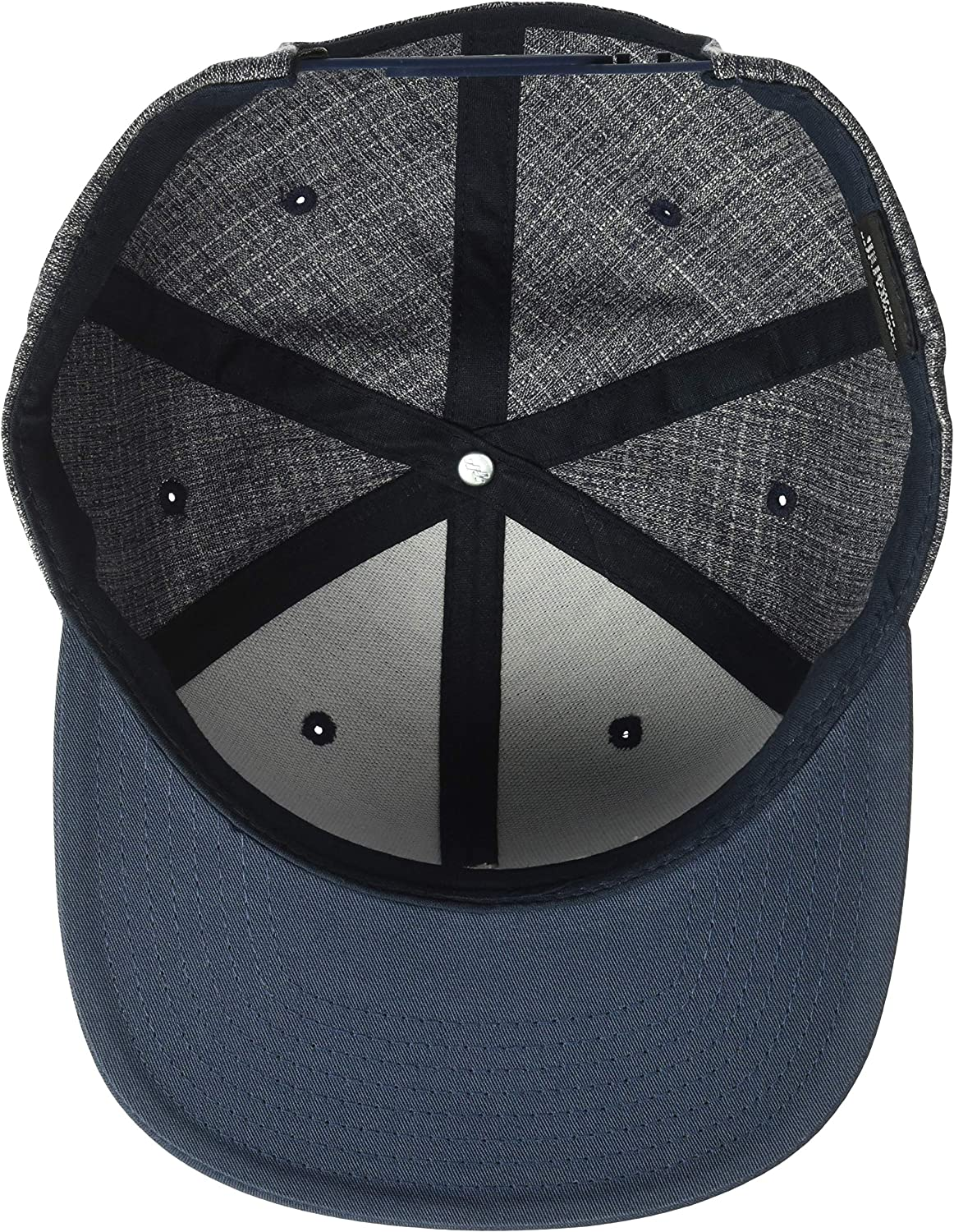 Rip Curl Mens Valley Blade Snapback Hat