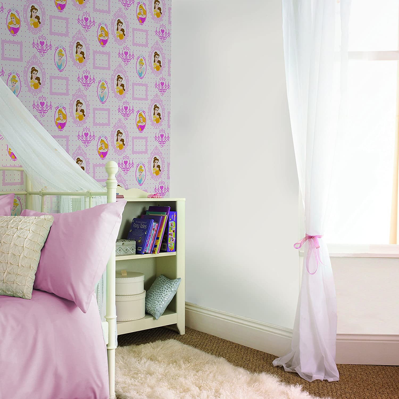 Graham /& Brown kids@homeIII Papier pour enfant Princesses de Disney