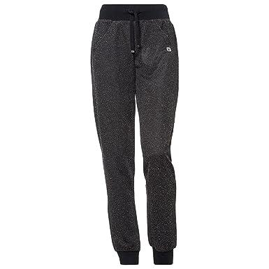 FREDDY Pantalon Coupe Classique en Tweed 535eb838089