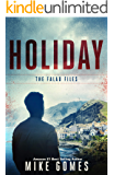 Holiday: Vigilant Action Thriller (The Falau Files Book 5)
