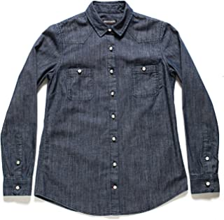 product image for Bowery Denim Shirt